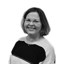 Ann-Mari Paldan